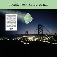 Emerald Web - Sound Trek - LP Vinyl
