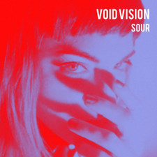 """Void Vision - Sour Ep - 12"""" Vinyl"""