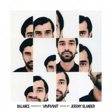 Jeremy Olander - Balance Presents Vivrant - 2x LP Vinyl