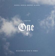 "Tone B. Nimble - Soul Is My Salvation Pt. 1 - 7"" Vinyl"