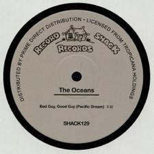 "The Oceans - Bad Guy, Good Guy - 12"" Vinyl"