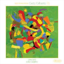 "Stan Getz & Joao Gilberto - Selections From Getz/Gilberto RSD - 10"" Vinyl"