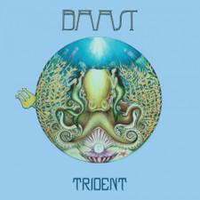 Baast - Trident - LP Vinyl