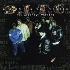 D.I.T.C. - The Official Version - 2x LP Vinyl