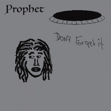 Prophet - Don't Forget It - LP Vinyl