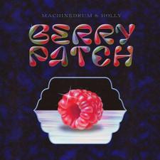 "Machinedrum & Holly - Berry Patch - 12"" Vinyl"