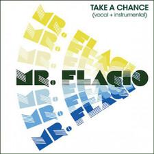 "Mr. Flagio - Take A Chance - 7"" Vinyl"