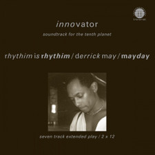 Rhythim Is Rhythim / Derrick May / Mayday - Innovator - 2x LP Vinyl