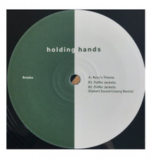 "Breaka - Rory's Theme / Puffer Jackets - 12"" Vinyl"