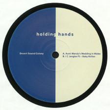 "Desert Sound Colony - Aunt Wendy's Wedding In Wales - 12"" Vinyl"
