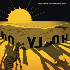 Freddie Gibbs & Madlib - Bandana Beats - LP Vinyl