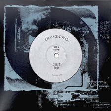 "Dayzero - Orbit Dub - 7"" Vinyl"