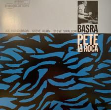 Pete La Roca - Basra - LP Vinyl