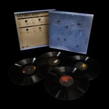 Trent Reznor & Atticus Ross - Bird Box / Null 09 Extended - 4x LP Vinyl Box Set