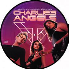 Various Artists - Charlie's Angels (Original Motion Picture Soundtrack) - LP Picture Disc Vinyl