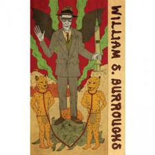 William S. Burroughs - Let Me Hang You - Cassette
