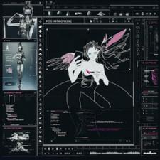 Grimes - Miss Anthropocene - LP Colored Vinyl