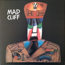 Madcliff - Madcliff - LP Vinyl