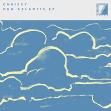"Chrissy - New Atlantis Ep - 12"" Vinyl"