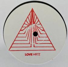 """LoveHRTZ - Vol. 2 - 12"""" Vinyl"""