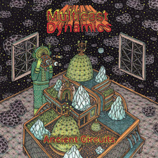 Multicast Dynamics - Ancient Circuits - 2x LP Vinyl