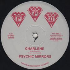 """Psychic Mirrors - Charlene - 12"""" Vinyl"""