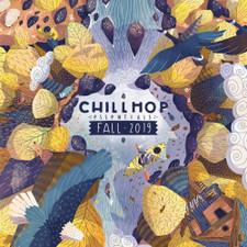Various Artists - Chillhop Essentials - Fall 2019 - 2x LP Vinyl