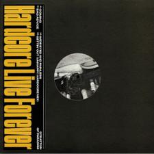"""Stratton - Hardcore Live Forever - 12"""" Vinyl"""