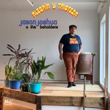 Jason Joshua & The Beholders - Alegria y Tristeza - LP Vinyl