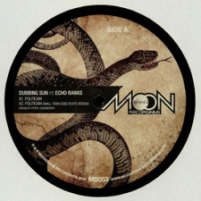 "Dubbing Sun Ft Echo Ranks - Politician - 12"" Vinyl"