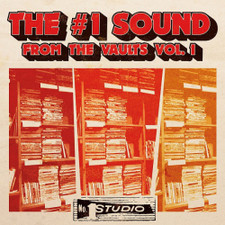Various Artists - The #1 Sound From The Vaults Vol. 1 - 2x LP Vinyl