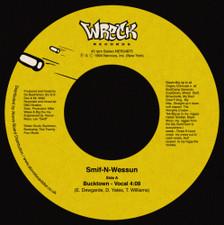 """Smif-N-Wessun - Bucktown - 7"""" Vinyl"""
