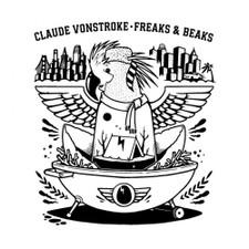 Claude VonStroke - Freaks & Beaks - 3x LP Vinyl
