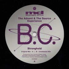 "B.C. - Stronghold - 12"" Vinyl"