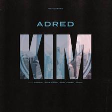 Adred - Kim - 2x LP Vinyl