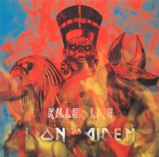 Iron Maiden - Killer Live - LP Vinyl