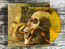 Black Market Brass - Undying Thirst - LP Colored Vinyl