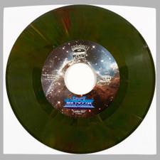 "Grupo Majezza - Cumbia Kiki - 7"" Vinyl"