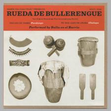 """Bulla En El Barrio - Rueda De Bullerengue - 7"""" Vinyl"""