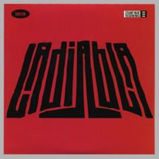 """La Diabla - La Receta / La Poderosa - 7"""" Vinyl"""