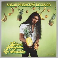 Gilberto Rodriguez Y Los Intocables - Sabor Maracuya Desuda - 2x LP Vinyl
