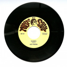 """Alex Figueira - Platanito / Guacuco - 7"""" Vinyl"""