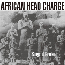 African Head Charge - Songs Of Praise - 2x LP Vinyl