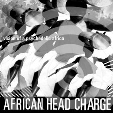 African Head Charge - Vision Of A Psychedelic Africa - 2x LP Vinyl