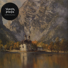 Pantha Du Prince - Black Noise - 2x LP Vinyl