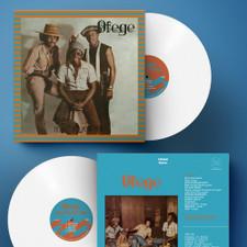 Ofege - How Do You Feel - LP White Vinyl