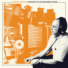 Various Artists - Kearney Barton: Architect Of The Northwest Sound - 2x LP Colored Vinyl