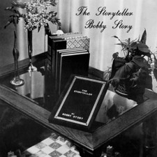 Bobby Patterson - The Storyteller - LP Vinyl