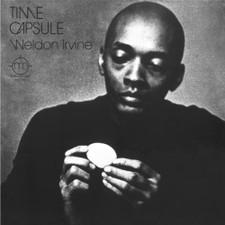 Weldon Irvine - Time Capsule - LP Vinyl