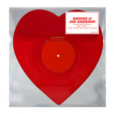 "Donnie & Joe Emerson - Baby - 10"" Vinyl"